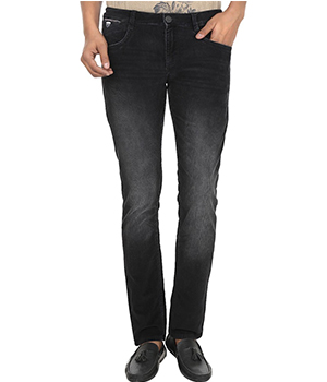 John Player Mens Denim Jeans JP E886A4