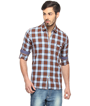 Rockstar Jeans Mens Shirt  RS-560/3