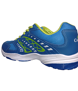 Campus NR-2001 Blue Green Sport Shoe