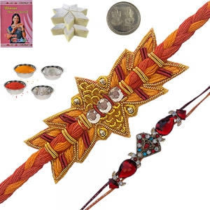 Rakshabandhan Exclusive Rakhi Gifts to Brother 104