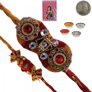 Celebrate Rakhi Festival Exclusive Gift to Brother 139