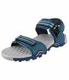 Campus Men BACK-UP Green Sandal