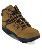 Red Chief RC-5070 Rust Mens Casual Shoe