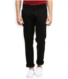 John Player Mens Skinny Fit Casual Trouser