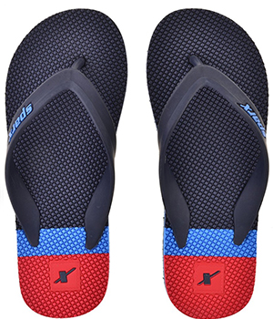 Sparx SFG-2019 Blue Slipper  SFG-2019-BLU