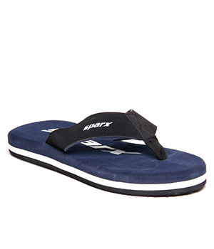 Sparx SFG-515 Blue Slipper  SFG-515-BLU
