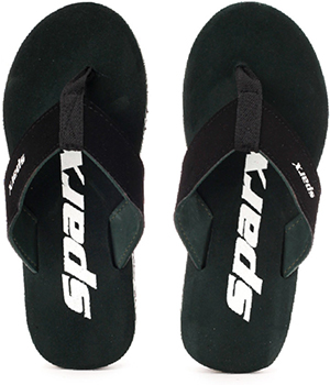 Sparx SFG-515 Green Slipper  SFG-515-GRN