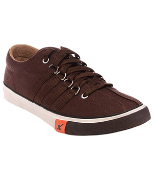 Sparx Drak Brown Casual Shoe SM-162