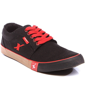 Sparx Black Mens Casual Shoe SM-175
