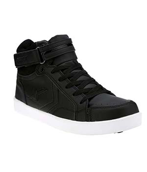 Sparx Black Mens Casual Shoe SM-230