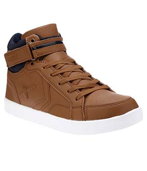Sparx Tan Mens Casual Shoe SM-230