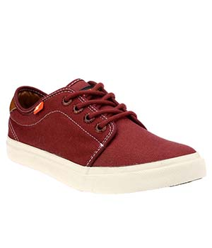 Sparx Rust Mens Casual Shoe SM-232