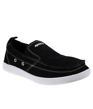 Sparx Black Mens Casual Shoe SM-234