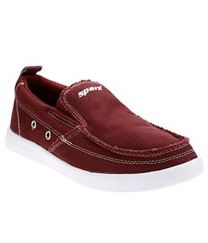 Sparx Cherry Mens Casual Shoe SM-234