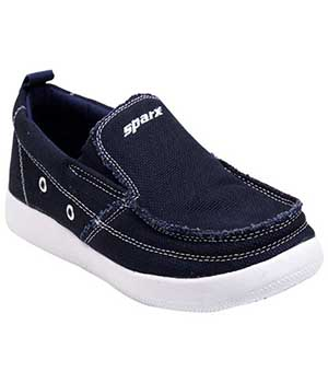 Sparx Navy Blue Mens Casual Shoe SM-234