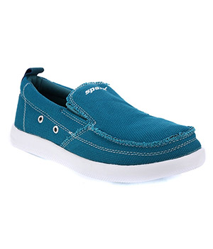 Sparx Sea Green Casual Shoe SM-234