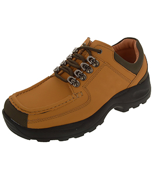 Action Dotcom Mens Casual Camel Shoe DCE-122 H