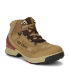Red Chief RC3051 Rust Casual Shoe