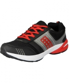 Columbus Top Gear Mens Sports Shoe TP-9 Red