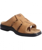 Red Chief RC0211 Rust Casual Sandal