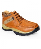 Red Chief RC2051 Elephant Tan Casual Shoes
