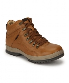Red Chief RC2506 Elephant Tan Casual Shoes