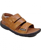 Red Chief RC409 Tan Casual Sandal
