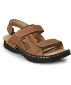Red Chief RC570 Elephant Tan Casual Sandal