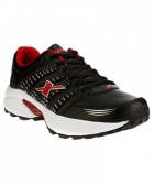 Sparx Black Red Mens Sports Shoe SM-241
