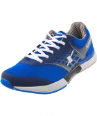 Sparx Mens Blue Sports Shoes SM-220