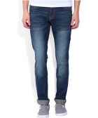 Devil Mens Casual Denim Jeans DMJ-03