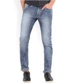 Devil Mens Casual Denim Jeans DMJ-06