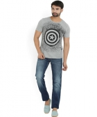 Devil Mens Casual Denim Jeans DMJ-09