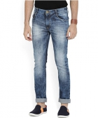 Devil Mens Casual Denim Jeans DMJ-10