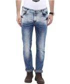 Devil Mens Casual Denim Jeans DMJ-15