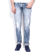 Devil Mens Casual Denim Jeans DMJ-16