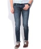 Devil Mens Casual Denim Jeans DMJ-17