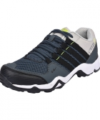Campus Mens Sports Shoe Triggeer 3G-431 Black D Grey