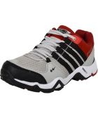 Campus Mens Sports Shoe Triggeer 3G-431 Grey Rust