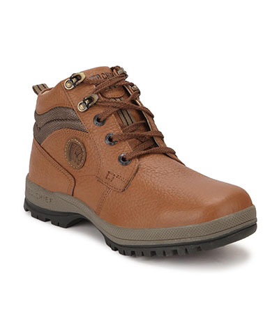 Red Chief RC2501 Elephant Tan Casual Shoe