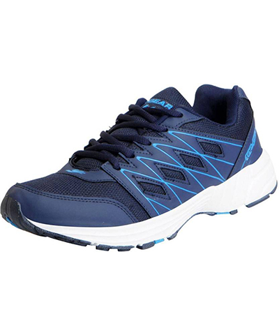 Columbus Top Gear Mens Sports Shoe TP-8 Blue