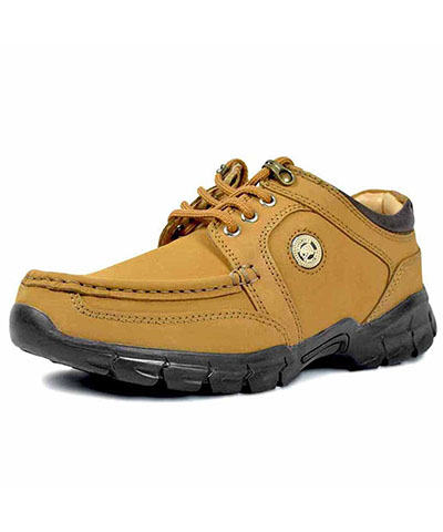 Red Chief RC1112 Rust Casual Shoes
