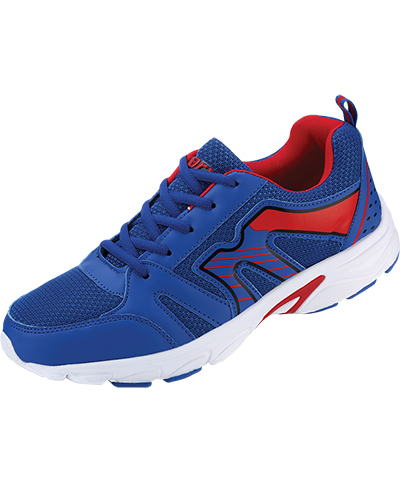 Sparx Mens Blue Sports Shoes SM-231