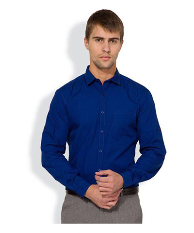 Devil Mens Casual Shirt DMCS-03