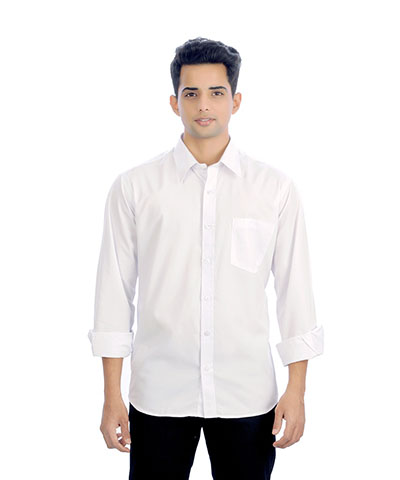 Devil Mens Casual Shirt DMCS-11