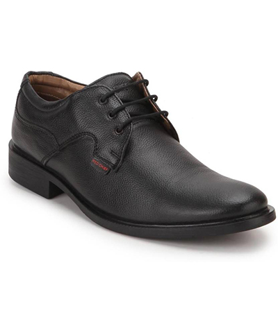 Red Chief Formal Shoes RC 2282 For Men (Black)