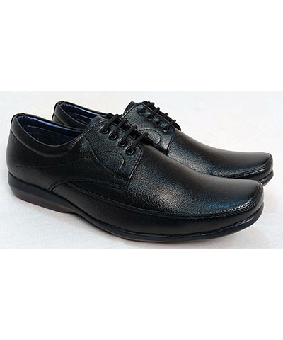 FAS10 Men Formal Shoes TS-5112 Black