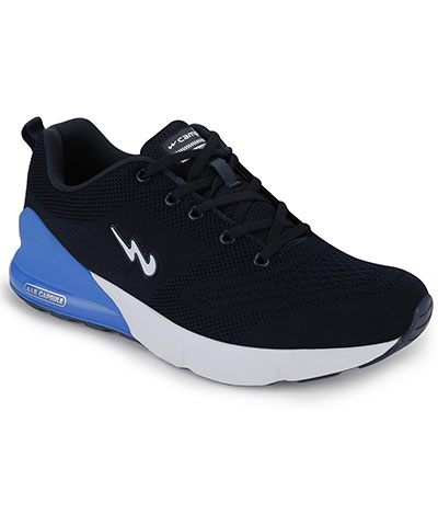 Campus Sports Shoes North Plus Navy Sky