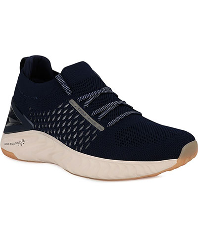 Campus Sports Shoes Street Run Navy
