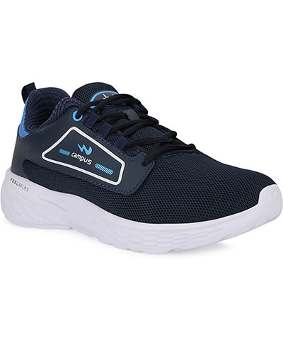 Campus Sports Shoes Strom Pro Blue Sky